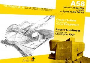 A58-Parent hommage