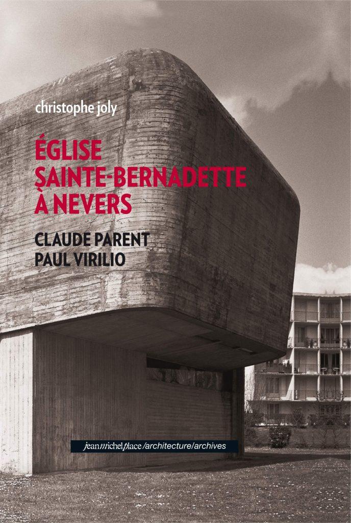 Sainte-Bernadette / Cover.indd